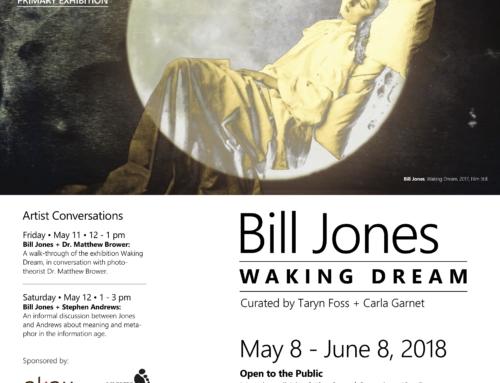 Bill Jones WAKING DREAM