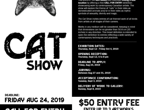 The Cat Show