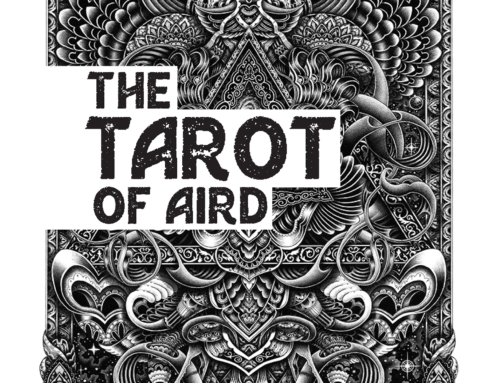The Tarot of Aird