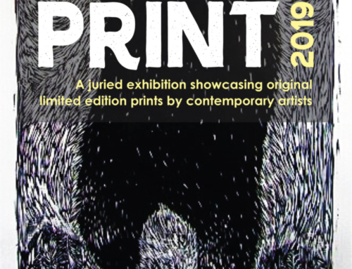 PRINT 2019: CALL FOR ENTRY