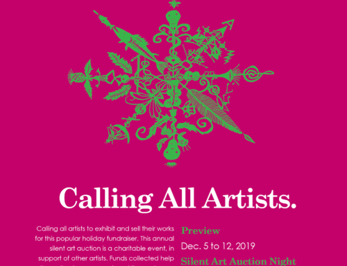 2019 Mistletoe Magic Call for Entry